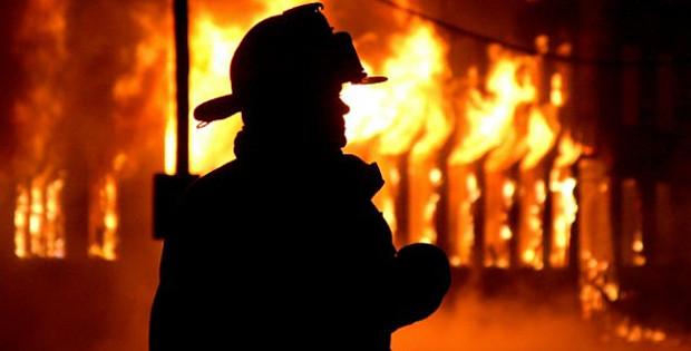За 4 доби в районі виникло 8 пожеж, 1 дитина травмована