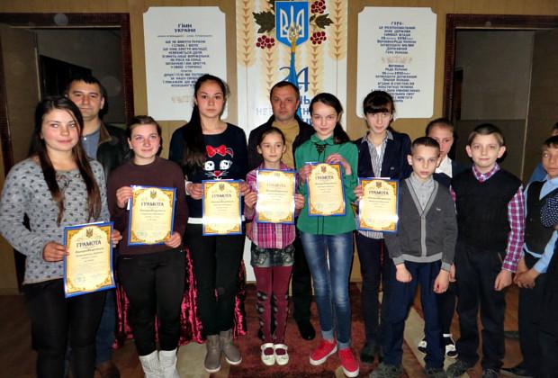 Лісгосп провів конкурс для дітей на кращий твір і малюнок про ліс
