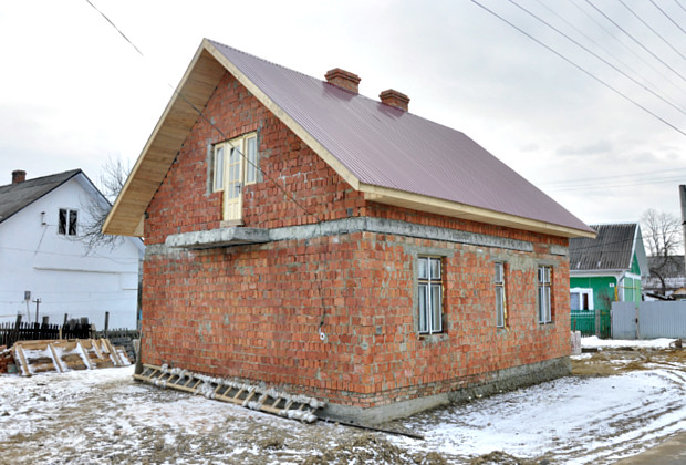 За роботу на будівництві по вул. Прутській не розрахувалися?