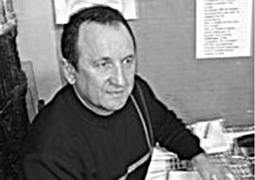 Перервана пісня Василя Кожелянка