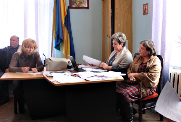 В мерії розглянули попередній проект бюджету громади на 2017 рік