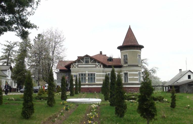 В Банилові-Підгірному відкрили пункт швидкої медичної допомоги