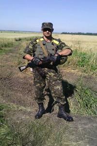 Ярослав Верхоляк