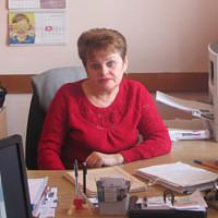 Філіпович Неля Яковлівна