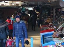 Міський продуктовий ринок