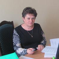 Савка Надія Антонівна