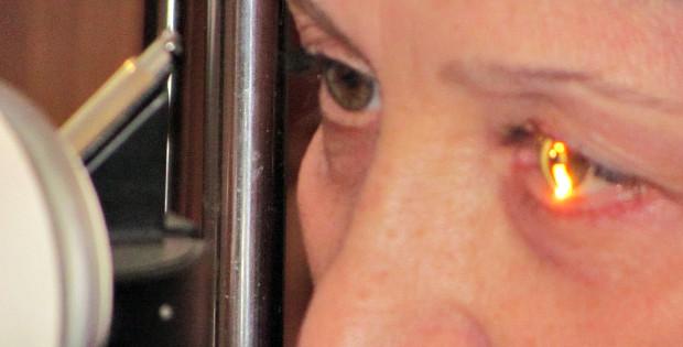 Поради офтальмолога