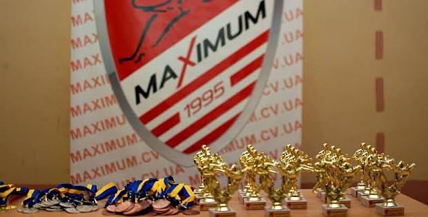Сторожинецькі спортсмени змагались на Кубку Максимуму