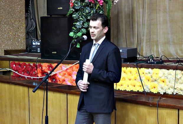 Збори м. Сторожинець
