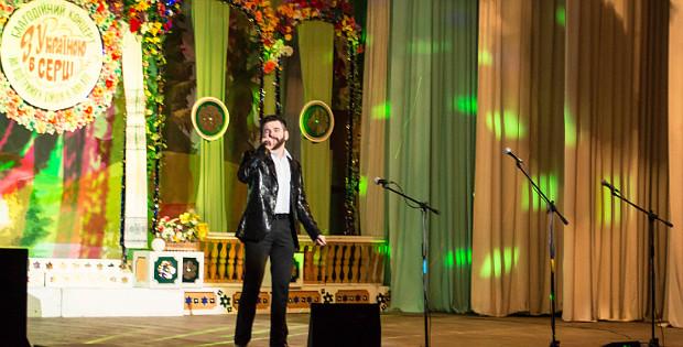 Благодійний концерт в РБНК