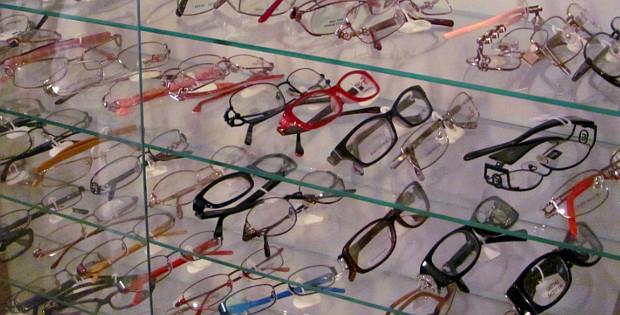 Порада офтальмолога