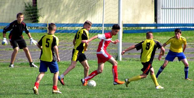 """Міжнародний футбол на стадіоні """"Дружба"""""""