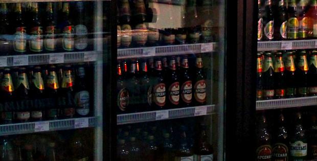 З 1 липня 2015 року пиво відноситься до алкогольних напоїв