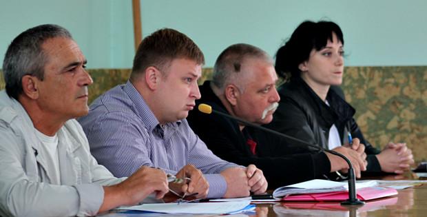 В Сторожинці провели семінар по РРО