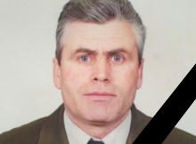 Пішов з життя Веклич Василь Іванович