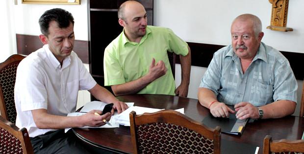 Засідання виконкому міської ради 30.06.2015 р.