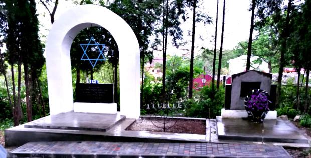 Благоустрій Єврейського кладовища
