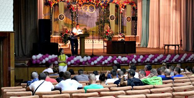 08.08.15 р. Збори учасників АТО в РБНК