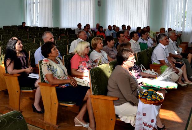 В Сторожинецький район завітали гості з Кіровоградської області