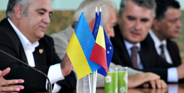Сторожинеччину відвідала делегація з Румунії