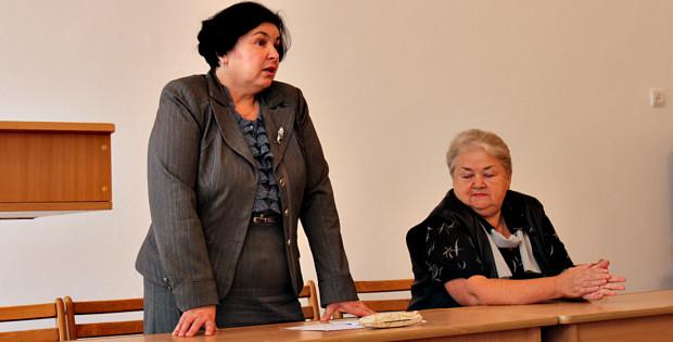 В Сторожинецькому ліцеї відбулося засідання ради та комітетів