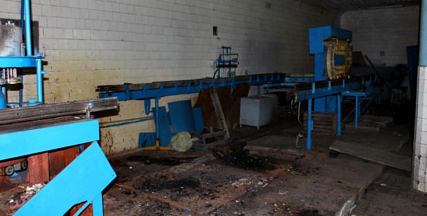 Буденецький завод