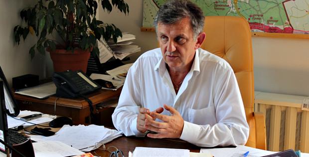 Інтерв'ю з начальником Сторожинецького РЕМ