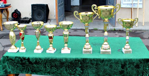 В Сторожинці відмітили День фізичної культури і спорту