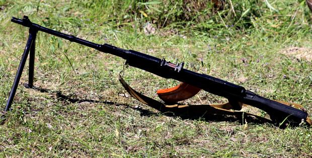 З 1 до 31 жовтня – місячник добровільної здачі зброї