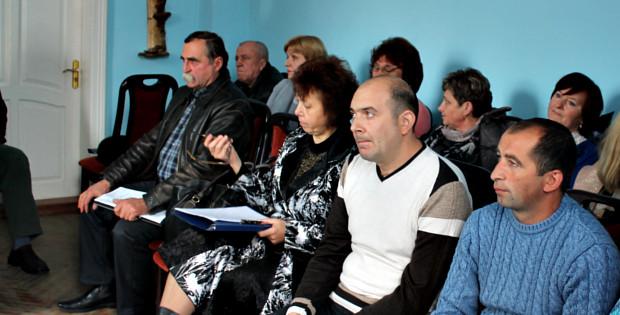 У міській раді відбулася остання чергова сесія