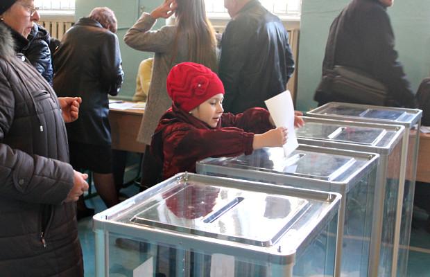 Сторожинецький район відбув вибори. Є попередні результати