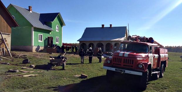 Зараз частішають випадки пожеж у житловому секторі