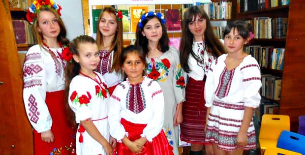 Читачі бібліотек району взяли участь в обласному конкурсі