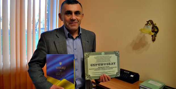 Флагмани освіти і науки України з Сторожинецького району