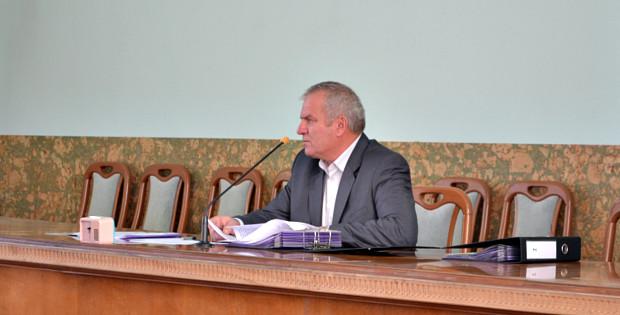 На сесії районної ради обрали заступника голови та комісії