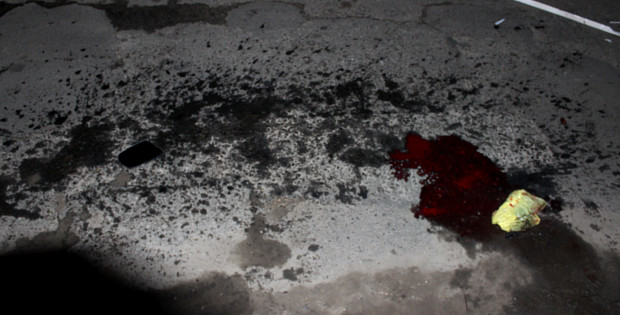 По Видинівського автомобіль збив літню жінку
