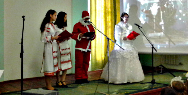До Черешського будинку-інтернат завітали благодійники
