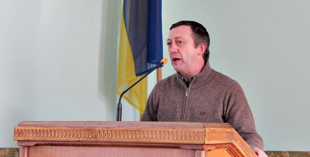 Семінар-нарада по децентралізації в РДА