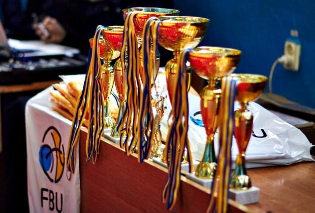 Сторожинецькі стрітболісти привезли нагороди з WBB 3×3