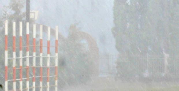 В районі очікується ускладнення погодних умов