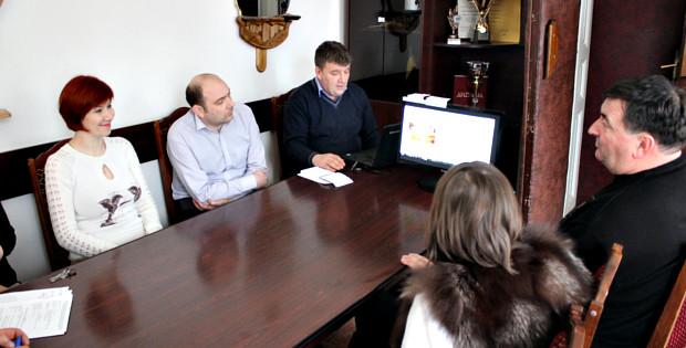 В мерії розповіли про результати робочої поїздки до Польщі