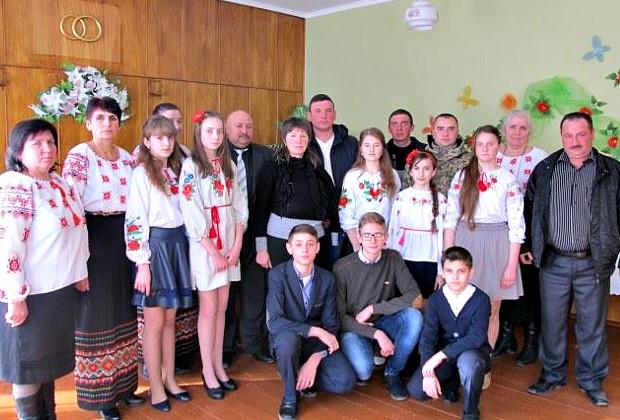 Старі Бросківці