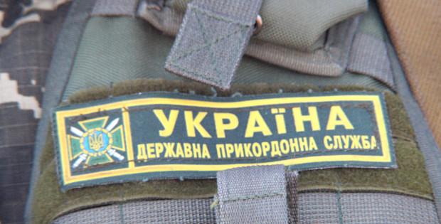 В Красноїльську протестували проти контрольного пункту