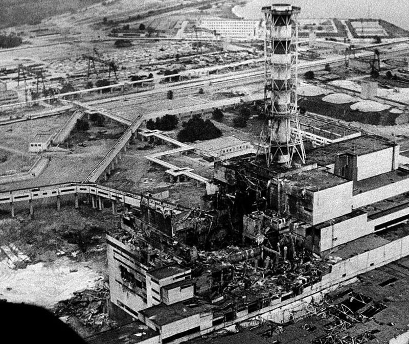 Річниця Чорнобиля