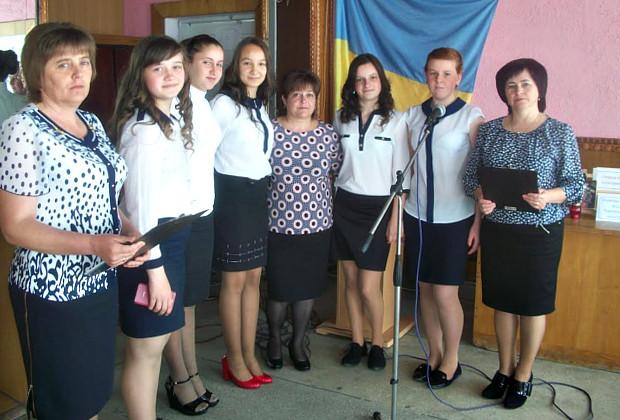 В Бобівцях провели День пам'яті Чорнобильської катастрофи
