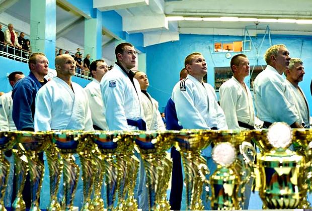 Сторожинчанин завоював бронзу на Чемпіонаті України з дзюдо