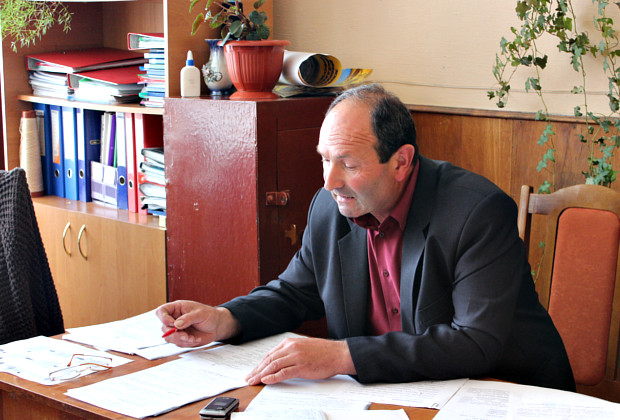Питання децентралізації на сесії Чудейської сільської ради