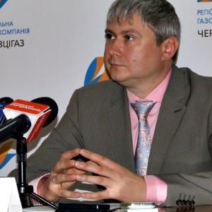 Горда Віктор Євгенович