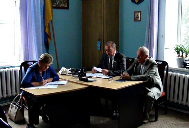 ІХ позачергова сесія міської ради по внесенню змін до бюджету
