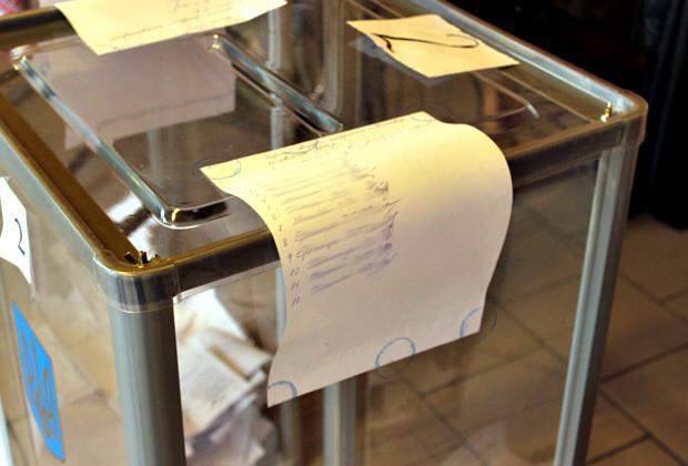 Вибори в Сторожинецьку громаду призначені на 18 грудня 2016 року